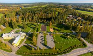Spa Hotel Runni, Szállodák  Runni - big - 103