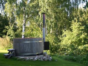 Hommanäs Gård Villas, Horské chaty  Porvoo - big - 12