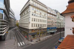 White & Woody Quadrio Apartments, Appartamenti  Praga - big - 7