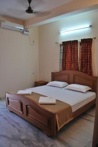 ARS Nest Serviced Apartments, Apartments  Chennai - big - 10