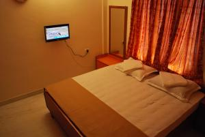 ARS Nest Serviced Apartments, Apartments  Chennai - big - 9