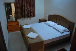 ARS Nest Serviced Apartments, Apartments  Chennai - big - 8