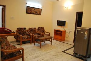 ARS Nest Serviced Apartments, Apartments  Chennai - big - 15
