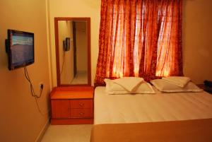 ARS Nest Serviced Apartments, Apartments  Chennai - big - 7