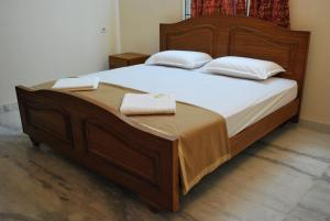 ARS Nest Serviced Apartments, Apartments  Chennai - big - 5