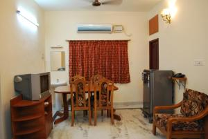ARS Nest Serviced Apartments, Apartments  Chennai - big - 3