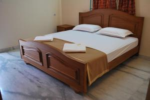ARS Nest Serviced Apartments, Apartments  Chennai - big - 13