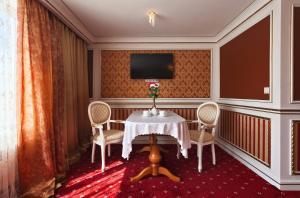 Hotel Moskvich, Hotel  Mosca - big - 9