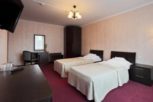 Hotel Moskvich, Hotel  Mosca - big - 17
