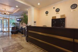 Hotel Moskvich, Hotel  Mosca - big - 38