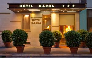 Hotel Garda - AbcAlberghi.com