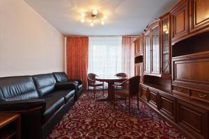 Hotel Moskvich, Hotel  Mosca - big - 5