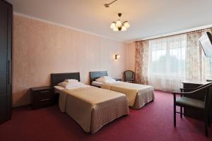 Hotel Moskvich, Hotel  Mosca - big - 39