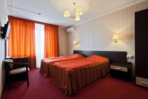 Hotel Moskvich, Hotel  Mosca - big - 4