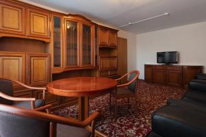 Hotel Moskvich, Hotel  Mosca - big - 12