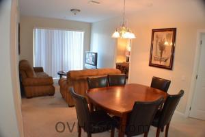Vista PREM, Apartmány  Orlando - big - 5