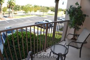 Vista PREM, Apartmány  Orlando - big - 17