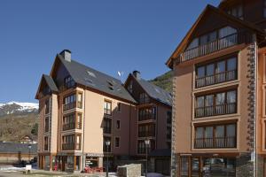 Apartamentos Vielha I, Ferienwohnungen  Vielha - big - 2