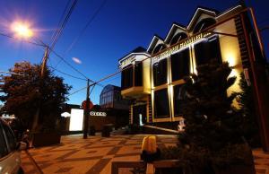 Hotel Yuzhnaya Bashnya