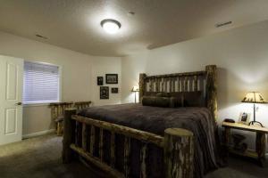 Retreat Unit 28, Appartamenti  Huntsville - big - 6