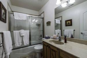 Retreat Unit 33A, Apartments  Huntsville - big - 3