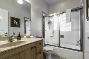 Retreat Unit 22, Appartamenti  Huntsville - big - 7
