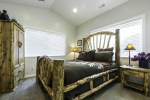 Retreat Unit 22, Appartamenti  Huntsville - big - 5