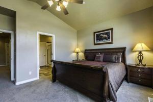Retreat Unit 39, Appartamenti  Huntsville - big - 4