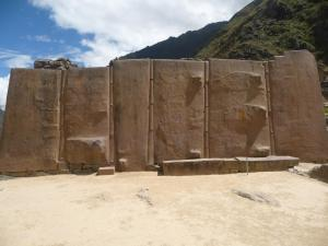 Hotel Tierra Inka Sacred Valley, Szállodák  Ollantaytambo - big - 50