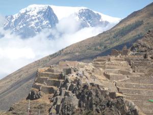 Hotel Tierra Inka Sacred Valley, Szállodák  Ollantaytambo - big - 35