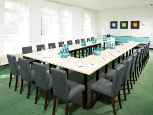 ACHAT Comfort Köln/Monheim, Hotels  Monheim - big - 31
