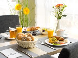 ACHAT Comfort Köln/Monheim, Hotels  Monheim - big - 16