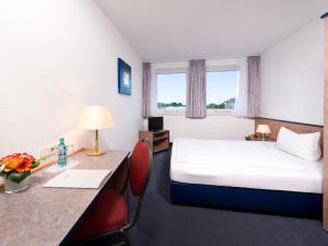 ACHAT Comfort Köln/Monheim, Hotel  Monheim - big - 34