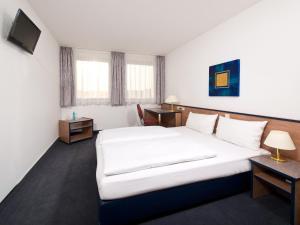 ACHAT Comfort Köln/Monheim, Hotel  Monheim - big - 1