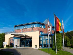 ACHAT Premium Dortmund/Bochum, Отели  Бохум - big - 1