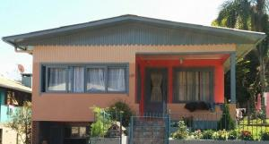 Hospedagem Clair, Prázdninové domy  Gramado - big - 11