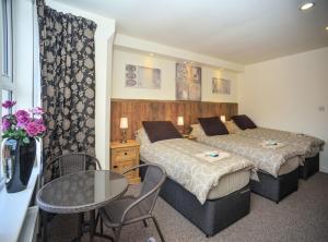 Riverside Guest House, Penzióny  Norwich - big - 5