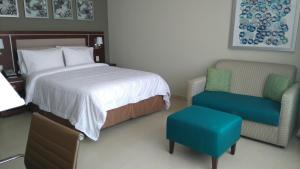 Hampton Inn by Hilton Villahermosa, Отели  Вильяэрмоса - big - 3