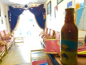 Al Salam Hotel, Отели  Вифлеем - big - 26
