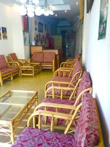 Al Salam Hotel, Отели  Вифлеем - big - 37