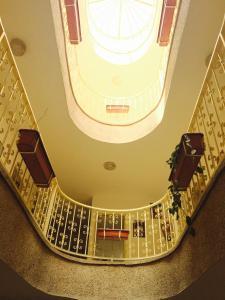 Al Salam Hotel, Отели  Вифлеем - big - 21