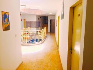 Al Salam Hotel, Отели  Вифлеем - big - 20