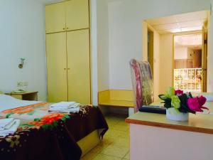 Al Salam Hotel, Отели  Вифлеем - big - 23