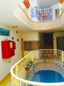 Al Salam Hotel, Отели  Вифлеем - big - 18