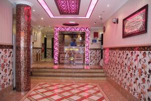 Sutchi Hotel, Hotely  Dubaj - big - 40