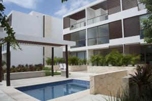 Bahia Principe Vacation Rentals - Quetzal - One-Bedroom Apartments, Apartments  Akumal - big - 6