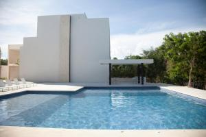 Bahia Principe Vacation Rentals - Quetzal - One-Bedroom Apartments, Apartmány  Akumal - big - 75