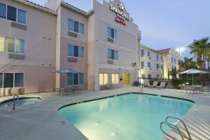 SpringHill Suites Phoenix North, Hotely  Phoenix - big - 11