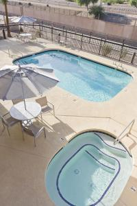 SpringHill Suites Phoenix North, Hotely  Phoenix - big - 9