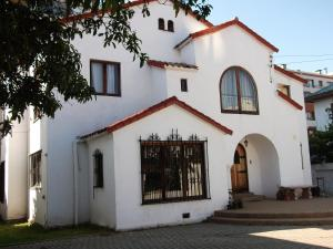 Mediterraneo B&B, Bed & Breakfast  Viña del Mar - big - 1